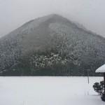 天空だより 1月号 No.3【天空の雪景色】