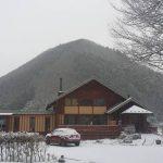 天空だより 1月号 No.4【雪景色がはじまりました】