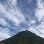 天空だより 6月-1【夏至祭の準備】